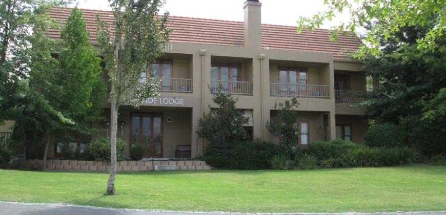 Boutique Lodge