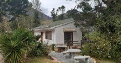 Guest Farm om the Mountain – 11 ha