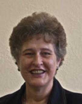 Michelle van Tonder