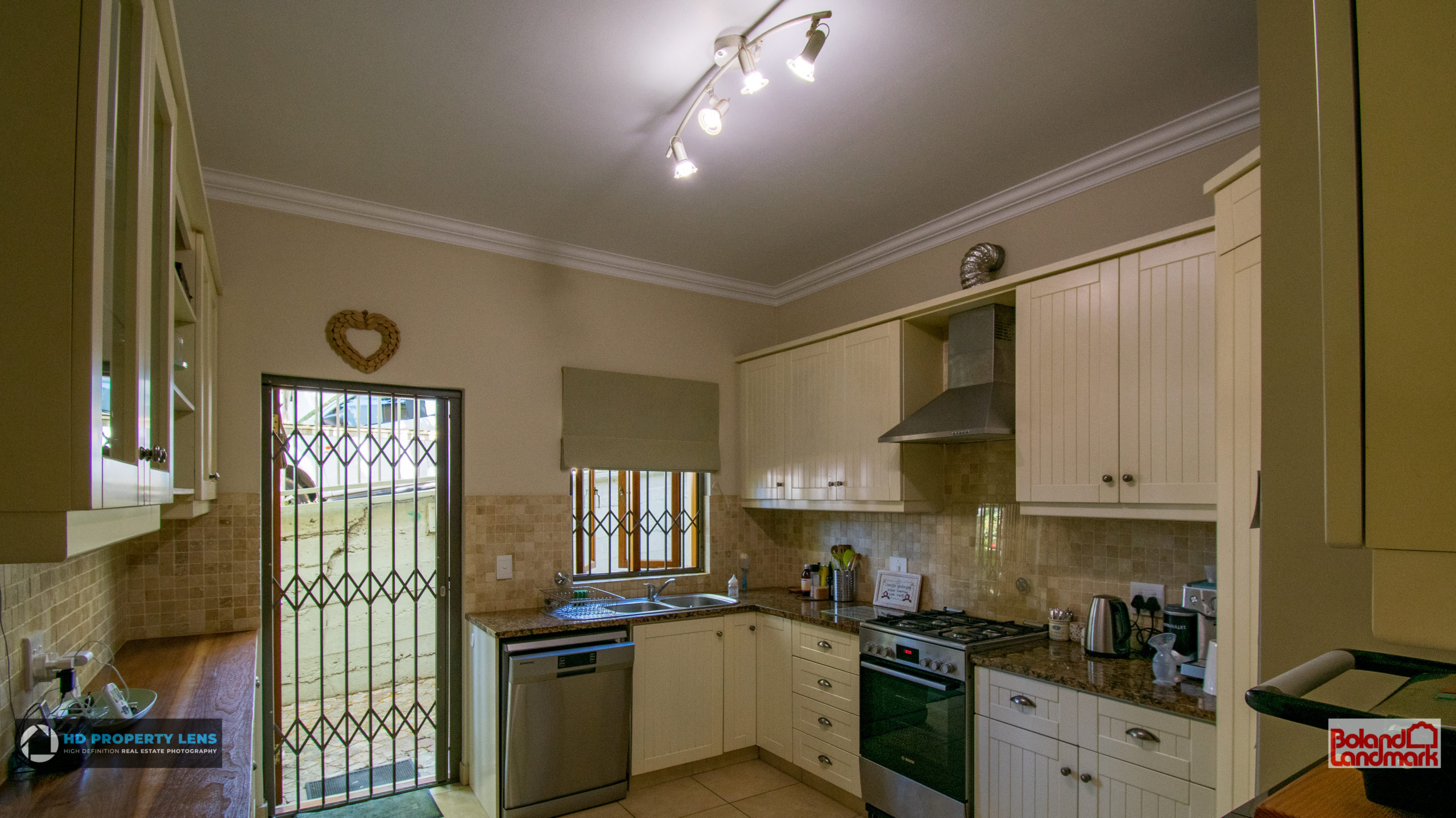 Double storey gem in Central Paarl